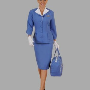 Adult Stewardess Costume