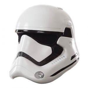 Adult Stormtrooper Mask