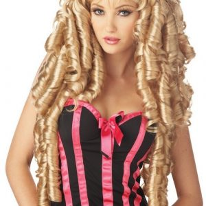 Adult Storybook Deluxe Wig