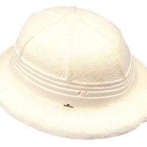 Adult Styrofoam Pith Helmet Case - 36