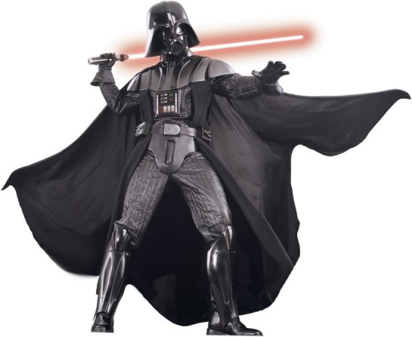 Adult Supreme Darth Vader Costume