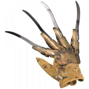 Adult Supreme Edition Freddy Replica Glove