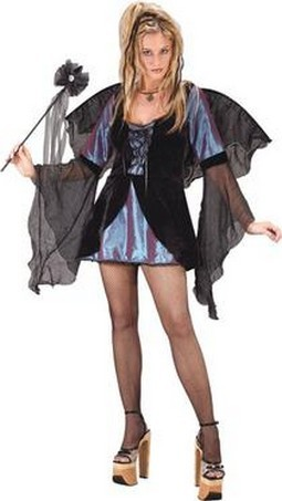 Adult Sweet and Sexy Fairy Costume
