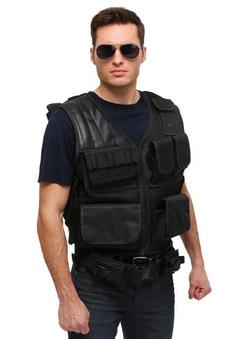 Adult Tactical Vest