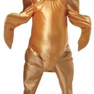 Adult Thanksgiving Turkey Costume