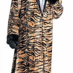 Adult Tiger Pimp Costume