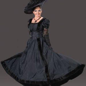 Adult Titanic Belle Costume