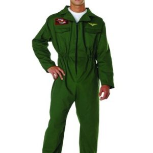 Adult Top Gun Costume