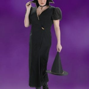 Adult Transylvania Witch