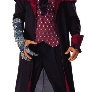 Adult Vampire King Costume