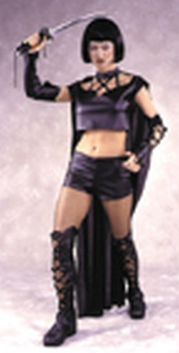 Adult Vampire Slayer Costume