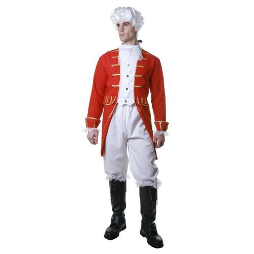 Adult Victorian Man Costume
