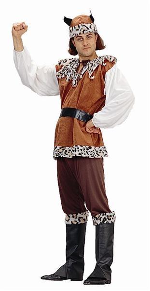 Adult Viking King Costume