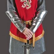 Adult Warrior Prince Costume
