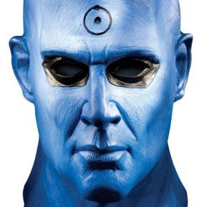 Adult Watchmen Dr. Manhattan Mask