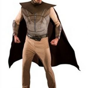 Adult Watchmen Night Owl Muscle Costume