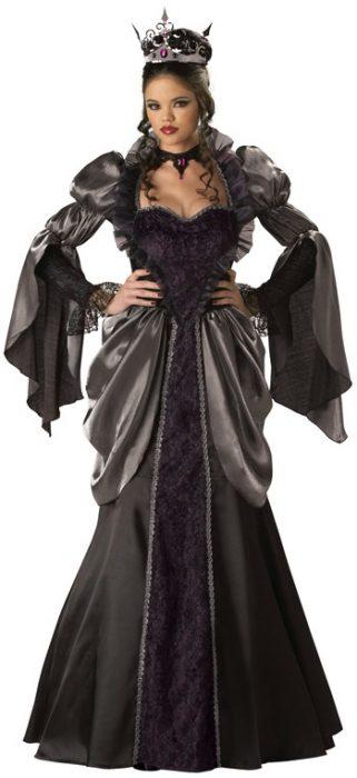 Adult Wicked Queen Costume