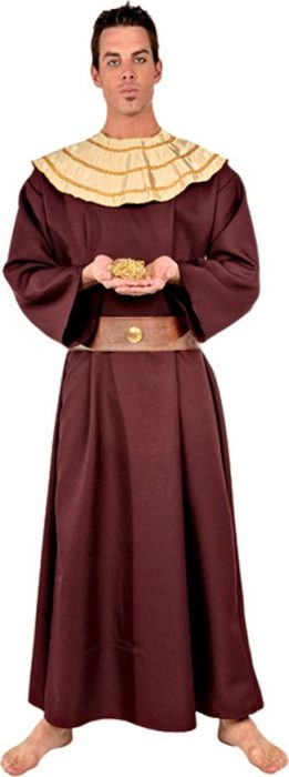 Adult Wiseman III Costume