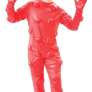 Adult Yo Gabba Gabba Muno Male Costume