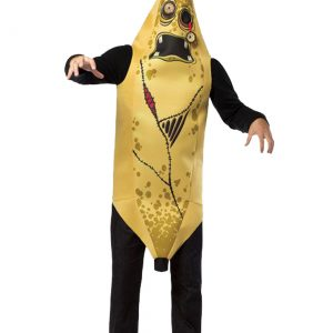 Adult Zombie Banana Costume