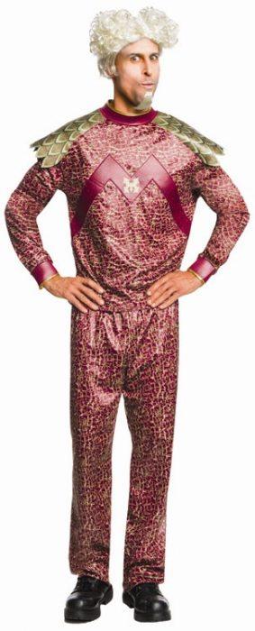 Adult Zoolander 2 Mugatu Costume