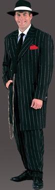 Adult Zoot Suit