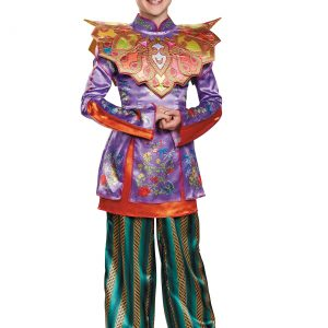 Alice Through the Looking Glass Child Deluxe Costume