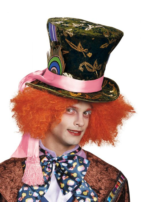 Alice in Wonderland Mad Hatter Prestige Hat