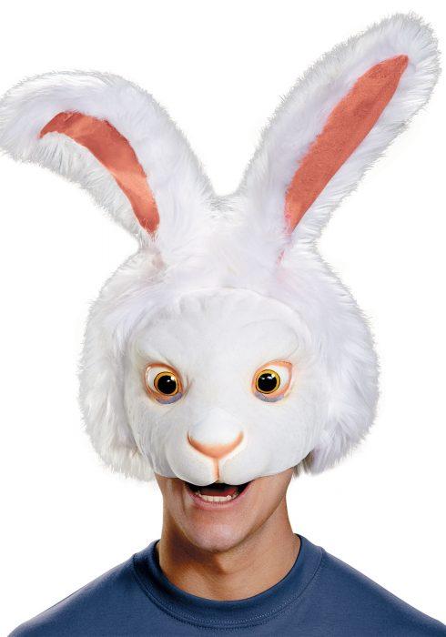 Alice in Wonderland White Rabbit Adult Headpiece
