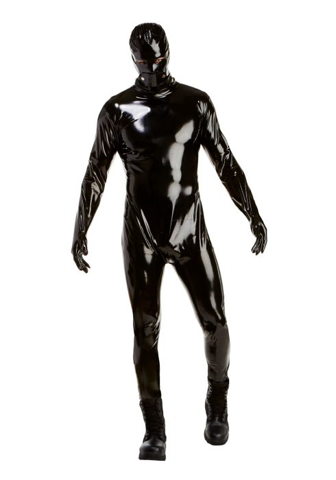 American Horror Story Rubber Man Classic Mens Costume