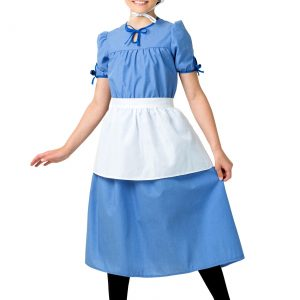 Amish Prairie Girl Costume