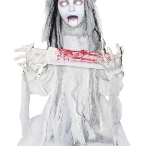 Animated Cannibal Bride