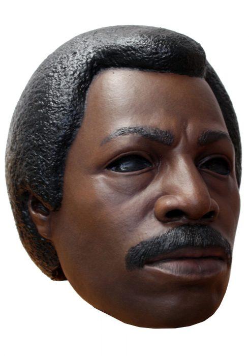Apollo Creed Adult Mask