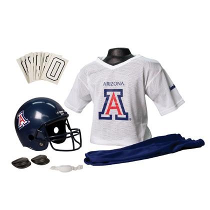 Arizona Wildcats Youth Uniform Set