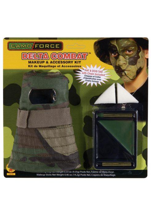 Army Combat Makeup Kit