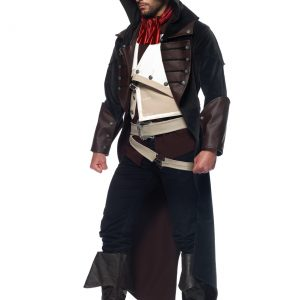 Assassins Creed Arno Dorian Deluxe Costume