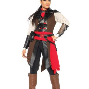 Assassins Creed Aveline de Grandpre Deluxe Costume