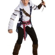 Assassins Creed: Connor Classic Teen Costume