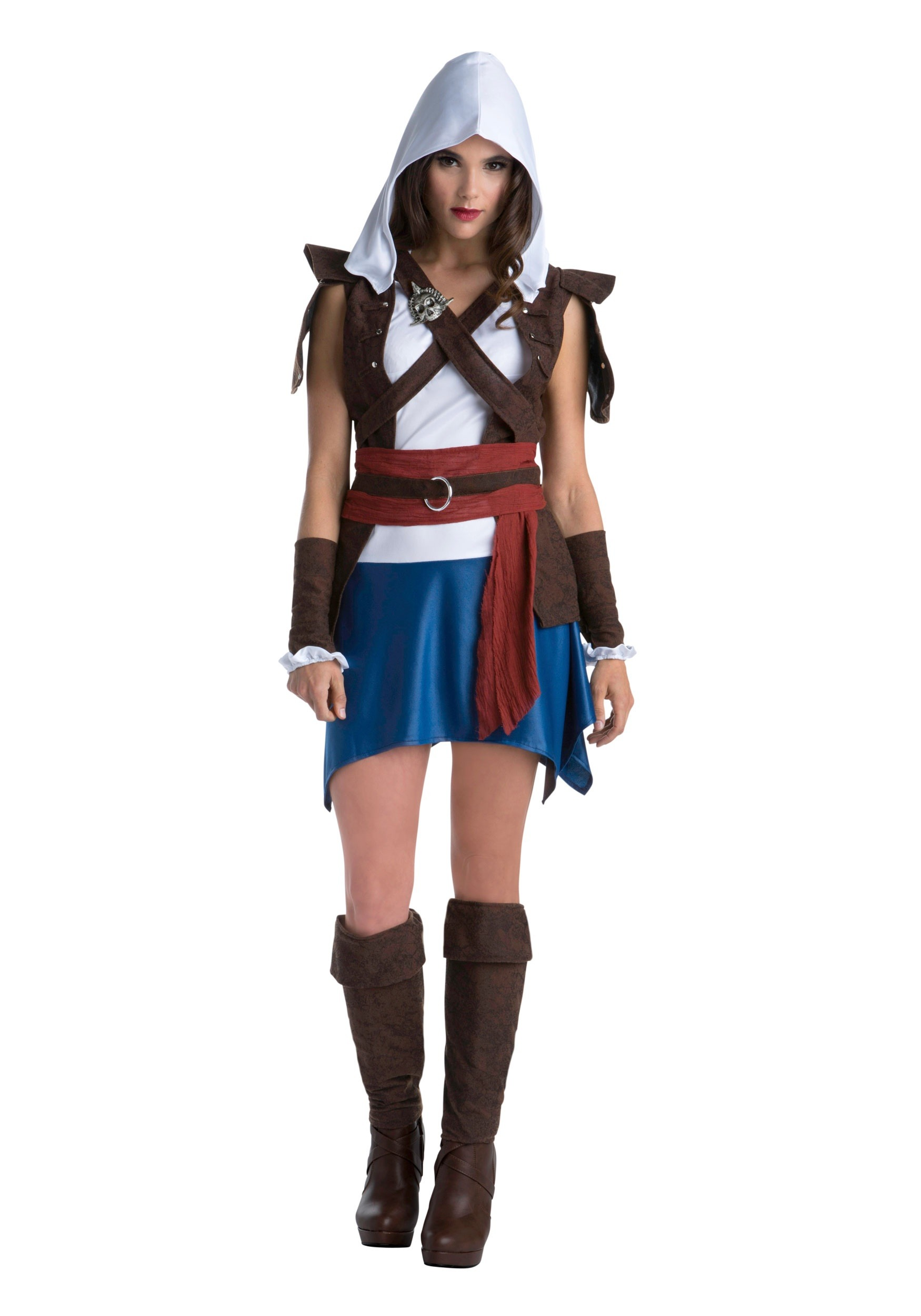 Assassins Creed Costumes