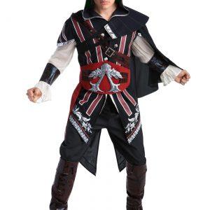 Assassins Creed: Ezio Deluxe Adult Master Assassin Costume