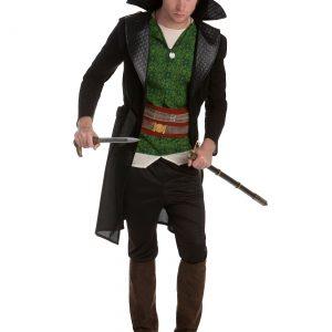 Assassins Creed Jacob Frye Classic Men's Costume