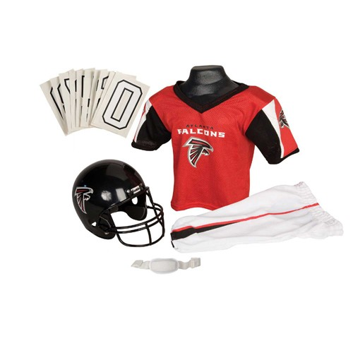 Atlanta Falcons Youth Uniform Set