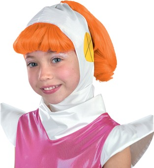 Atomic Betty Headpiece