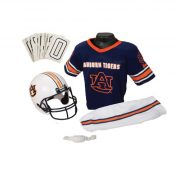 Auburn Tigers Youth Uniform Set