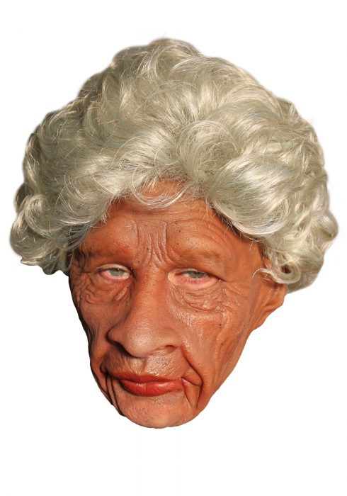 Auntie Mask