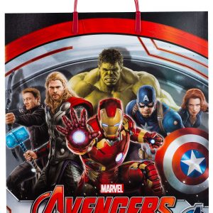 Avengers 2 Trick or Treat Bag