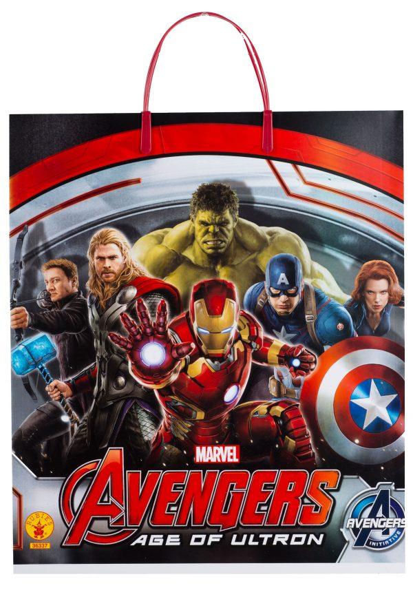 Avengers 2 Trick or Treat Bag