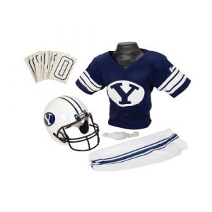 BYU Cougars Youth Uniform Set