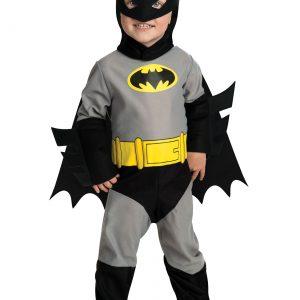 Baby Batman Costume