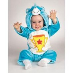 Baby Champ Care Bear Costume